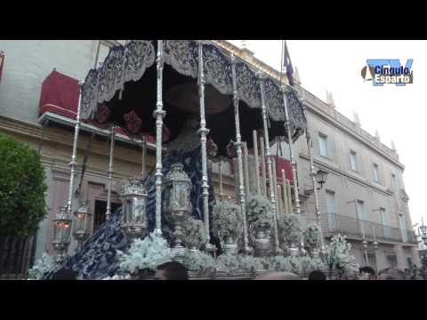 Magna Mariana de Ayamonte: Virgen de la Amargura