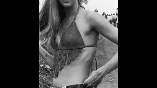 50 Unseen Photos of Woodstock (1969)