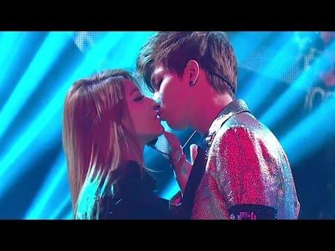 Ailee VS Roh Ji-hoon - 에일리 VS 노지훈, KMF 2012