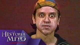 """La historia detrás del mito - Carlos Villagrán """"Kiko"""""""