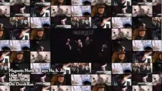 """""""I Got My"""" Music Video ft. Jin [Magnetic North & Taiyo Na]"""