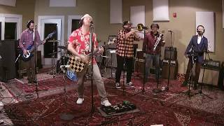 Reel Big Fish live at Daytrotter Studios