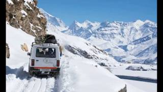 Trip to Auli uttarakhand 2017 a pradesh in Heaven snowfall and auli ice skiing