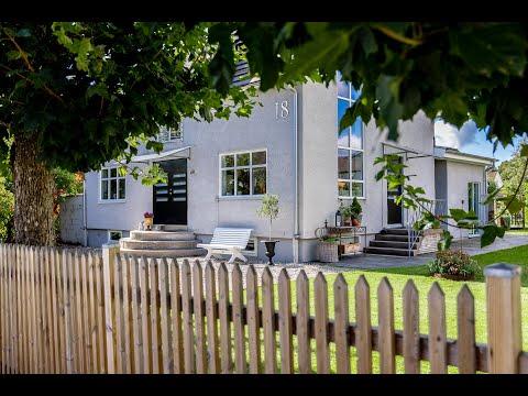 Smålandsgatan 18, Värnamo - Svensk Fastighetsförmedling