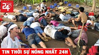 🔥Tin Nóng Thời Sự Ngày 26/02/2021 | Tin Tức An Ninh Việt Nam Mới Nhất Hôm Nay