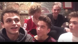 Why Don't We funny/cute moments (PART 2)