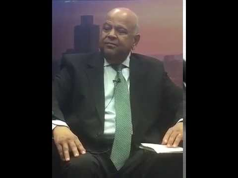 South Africa must build confidence levels, says Finance Minister Pravin Gordhan