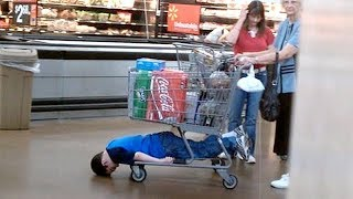 I PROMISE that you will LAUGH EXTREMELY HARD! - Super FUNNY VIDEOS compilation