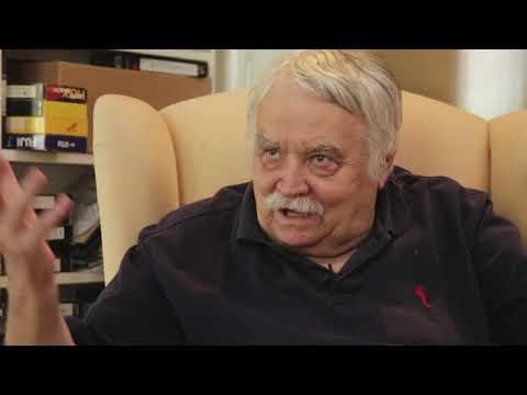 50 χρόνια Ευδοκία: Ο Λάκης Παπαστάθης θυμάται το παρασκήνιο της ταινίας που άφησε εποχή