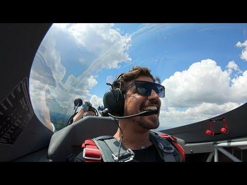 GoPro: Aerobatic Insanity with Caio Castro