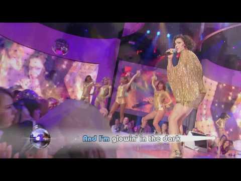 Tina Arena - Night Fever (Live @ Generation Disco)