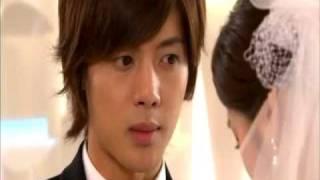 PART 14/15 Ep15  Wedding and Honeymoon *PLAYFUL KISS* [SS501 My Girl]
