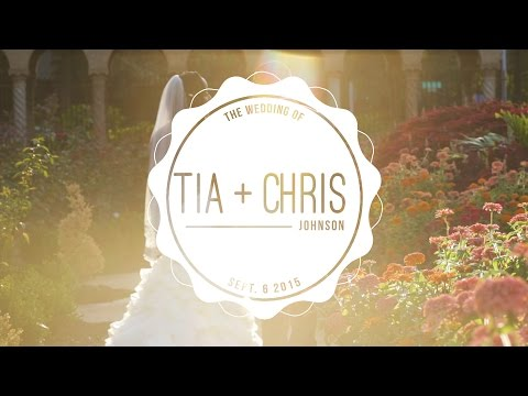 DC Wedding Cinematographer | Tia + Chris