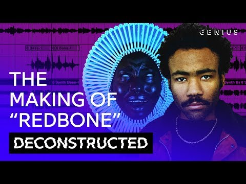 The Making Of Childish Gambino's
