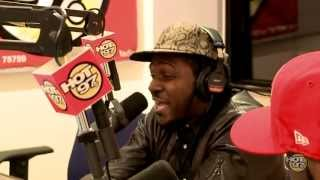 Pusha T Freestyles On Funk Flex