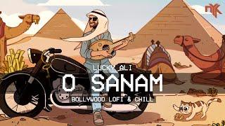 O Sanam (Remix) – Lucky Ali – DJ NYK