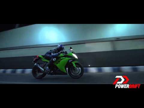 Kawasaki Ninja 300: Coming Soon: PowerDrift