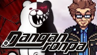 Why You Should Play Danganronpa: A Series Retrospective - Austin Eruption