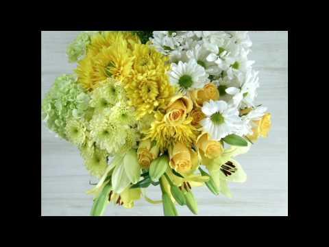 flower gift card