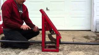 Roll Cage Tube Bending