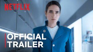 Snowpiercer 2020 Netflix Web Series