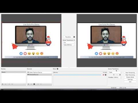 Live Suite Pro Review and (MASSIVE) $23,800 BONUSES
