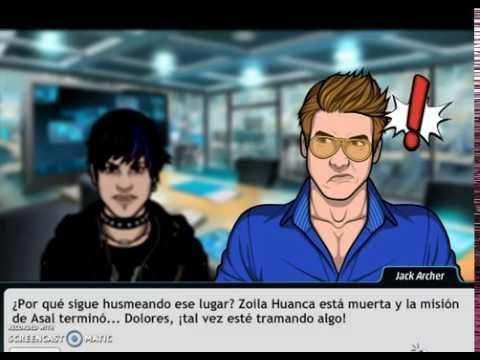 Criminal Case World Edition Asesino Caso 46 (Caso 161) Eclipse Total del Corazón.
