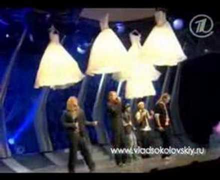 Влад Соколовский и группа