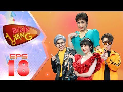 Bí Kíp Vàng | Tập 18: Vicky Nhung, Elly Trần chịu thua trước độ