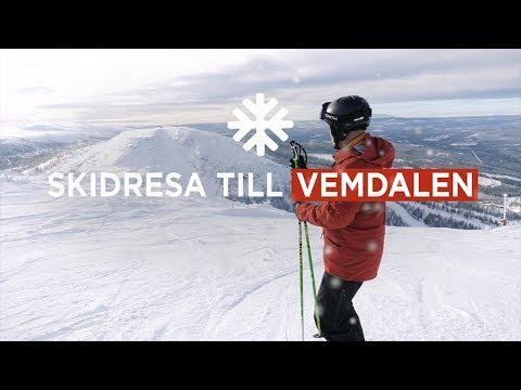 Skidresa till SkiStar Vemdalen l ep. 5
