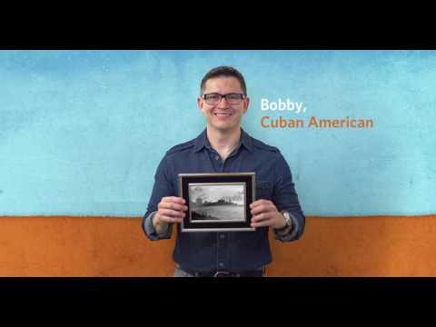 Delta Cuba Story || Bobby