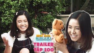 Gia đình là số 1 Phần 2 trailer tập 100: Tâm Ý liệu có điên tình sau cú shock Tiến Sĩ và Diễm My?