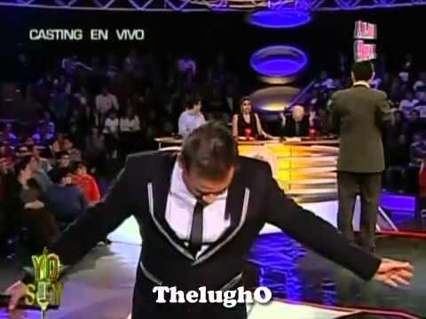 CASTING - Yo Soy Juan Gabriel [04-10-12] Casting en Vivo Tercera Temporada