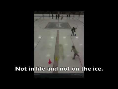 D-Mom Blog: Diabetics on Ice