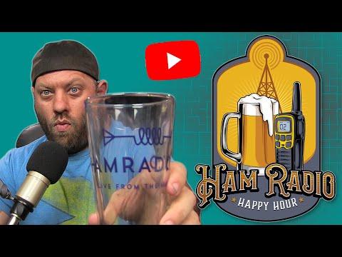 Ham Radio Happy Hour for September 2021