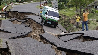 10 Most Disastrous Earthquakes Which Happened In India,Uttarakhand Earthquake,Earthquake in India