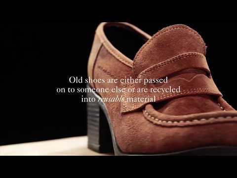 Vagabond Shoemakers - Shoe Bring Back