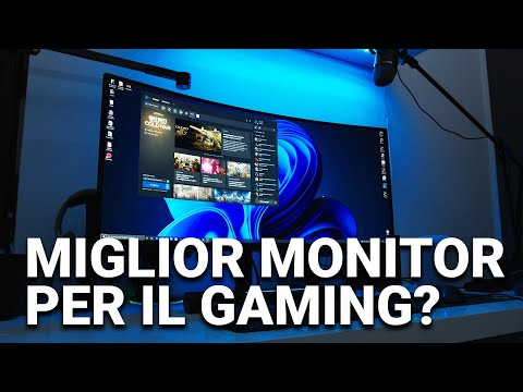 Huawei MateView GT: il miglior monitor p …