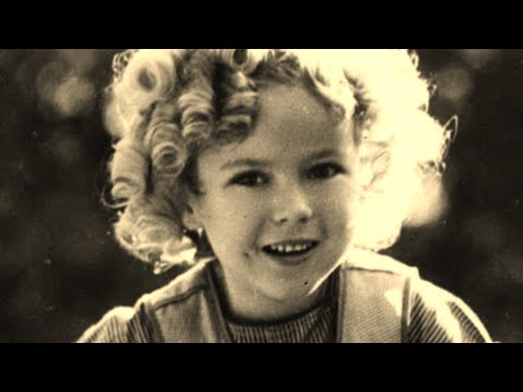 Tragic Details About Shirley Temple