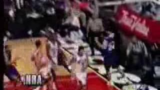 Nike - Jason Kidd thumbnail