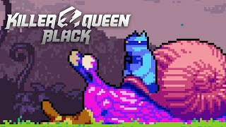 Killer Queen Black - Announcement Trailer | E3 2018