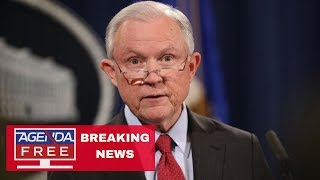 Attorney General Jeff Sessions Fired - LIVE BREAKING NEWS COVERAGE
