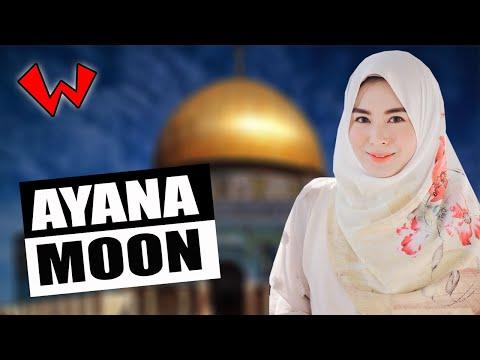 Kisah Mualaf Yang Paling Menggemparkan Di Dunia #3 | Ayana Moon