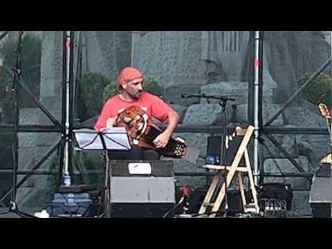 DOA Galicia - Cantiga 159 -LIVE-