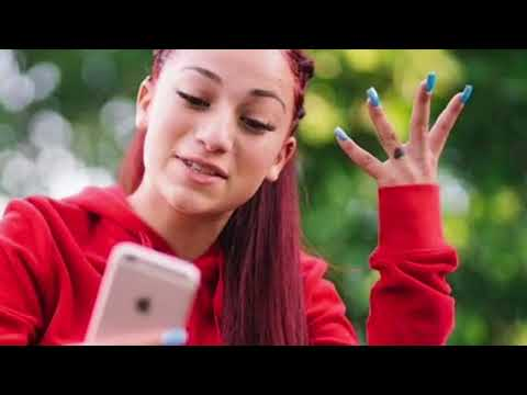 everything wrong with Danielle Bregoli in a 3 minute video.
