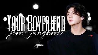 [Jungkook Imagine] As Your Boyfriend ✨