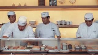 Dining Spotlight: Nobu
