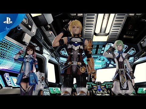 Star Ocean 4: The Last Hope Trailer