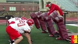 '2012 Football Season Preview - Pittsburg State University