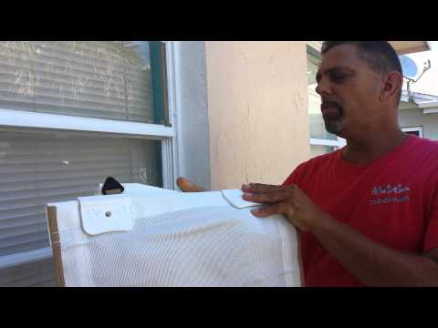 Hurricane Preparedness Tips | StormWatch Hurricane Screens | Tampa, FL